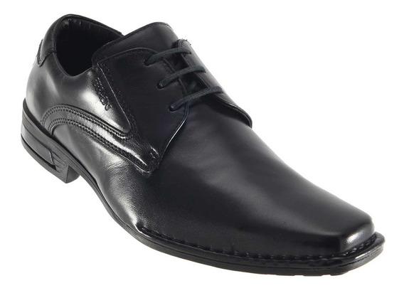 Sapato Social Masculino Ferracini Original Pronta Entrega