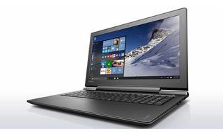 Notebook Gamer Lenovo Ideapad 700 I5-6300hq/12gb/gtx950