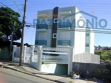 Apartamento Residencial À Venda, Jardim Alvinópolis, Atibaia. - Ap0029