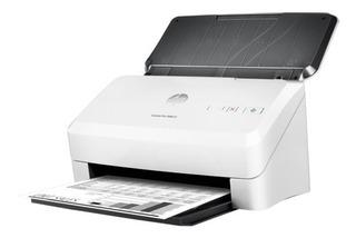Escaner Hp Scanjet Pro 3000 S3 600 X 600 Dpi Duplex