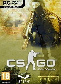 Counter-strike: Global Offensive 2018