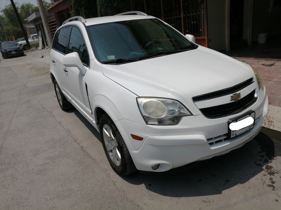 Captiva Sport Chevrolet 2010
