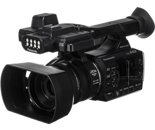 Filmadora Panasonic Ag-ac30 - 5 Anos Garantia Brasil - C/ Nf