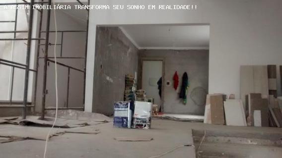 Casa Para Venda Em Volta Redonda, Mirante Do Vale, 4 Dormitórios, 3 Suítes, 4 Banheiros, 2 Vagas - C249_1-731271