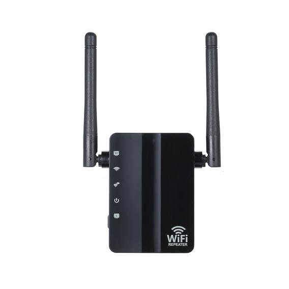 Wifi Repetidor Sem Fio 300mbps Router Ap Mode Wifi Extensor