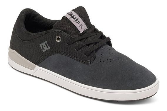 Tenis Calzado Hombre Mikey Taylor 2 S Fall 2016 Azu Dc Shoes