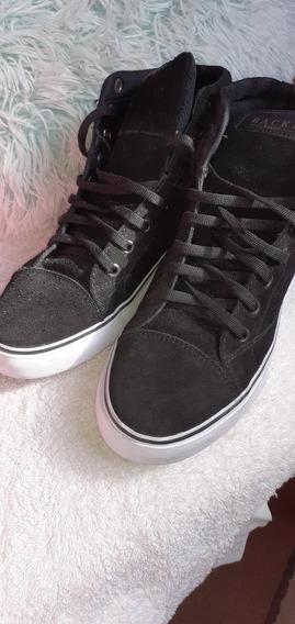 Zapatillas Botitas Raven