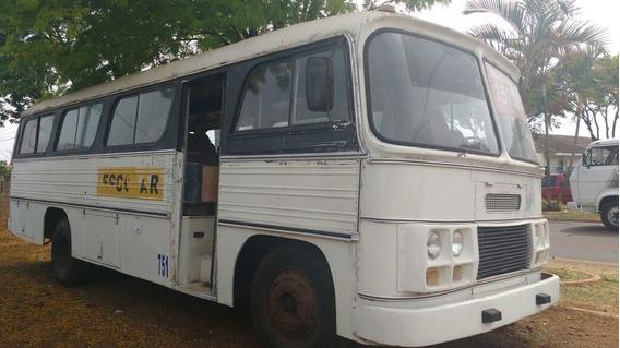 Mercedes Bens Ônibus Lpo 321