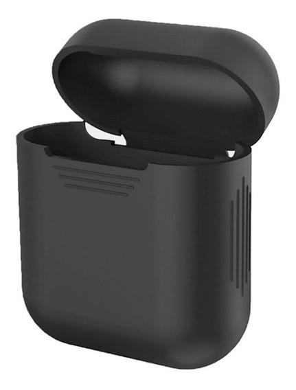 Lindo Case Silicone Usado Para Protetor AirPods