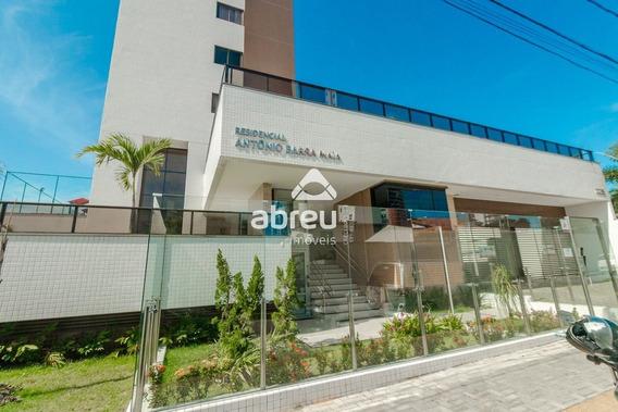 Apartamento - Lagoa Nova - Ref: 5919 - V-817983