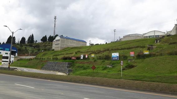 Bodegas En Arriendo Centro Guarne 495-38860