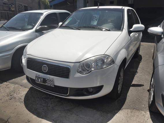 Fiat Palio 1.4 Attractive 85cv 2012