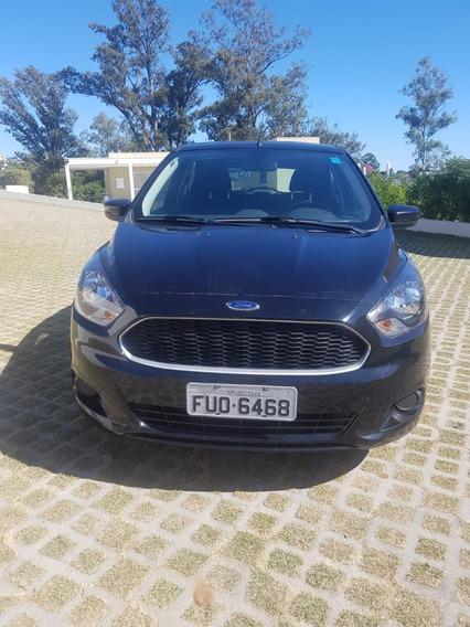 Ford Ka Se 1.0 Único Dono