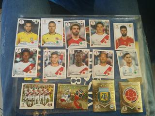 Cambio O Vendo Stickers Panini Cel 945698755