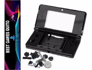 Carcasa Nintendo 3ds - Dsi - Psp - Psp Go - Ps2 Nueva Desde