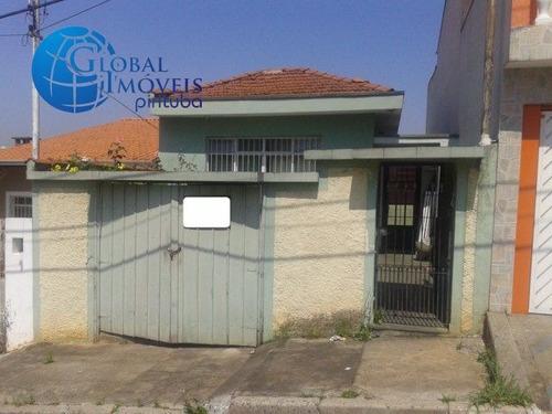 Venda Casa São Paulo Chácara Inglesa - C21