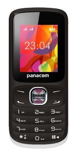 Celular Panacom Mp-1106 Dual Sim Libre Mp3 Camara Liberado