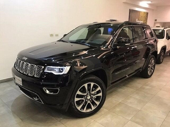 Grand Cherokee Blindado - 0 Km