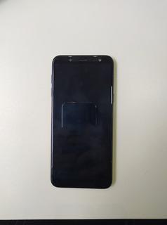 Celular Samsung Galaxy J6 32 Gb Preto