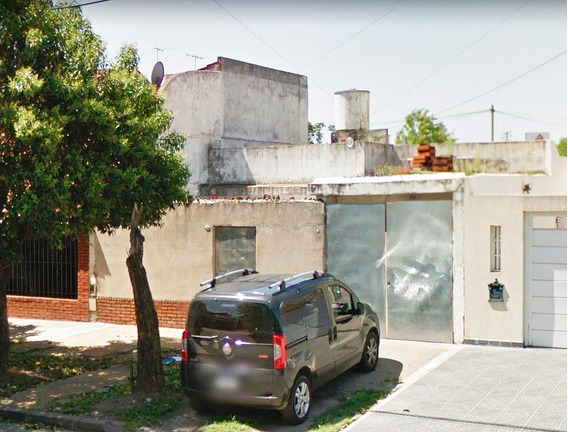 Oportunidad Venta Casa 3 Ambientes Cochera Villa Lugano