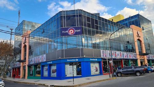 Local Stand Ideal Emprendedores Pilar