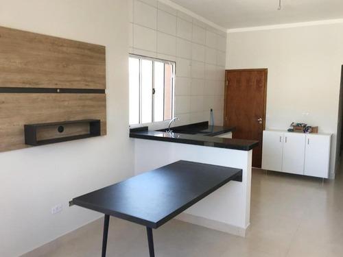 Imagem 1 de 11 de Casa A Venda No Jardim Do Lago, Atibaia Sp - 17405