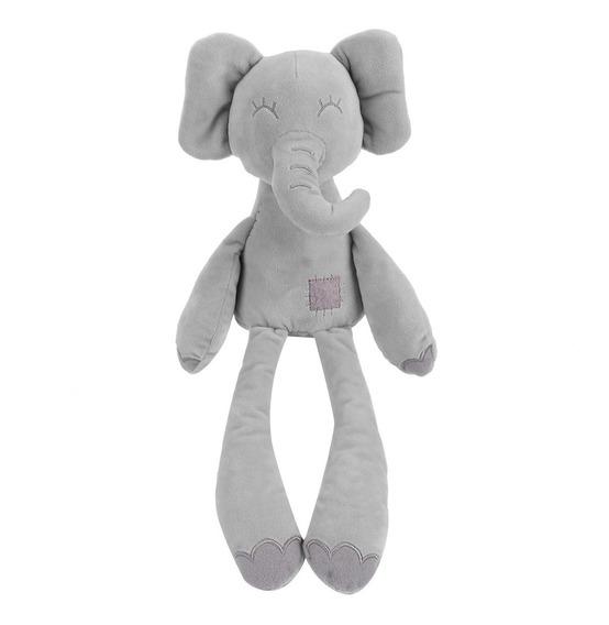 Animal de peluche elefante mantita