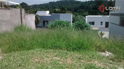 Terreno Residencial À Venda, Golf Village - Fazendinha, Granja Viana, Carapicuíba/sp - Codigo: Te1574 - Te1574