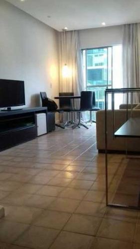 Imagem 1 de 6 de Apartamento-à Venda-freguesia (jacarepaguá)-rio De Janeiro - Svap20217