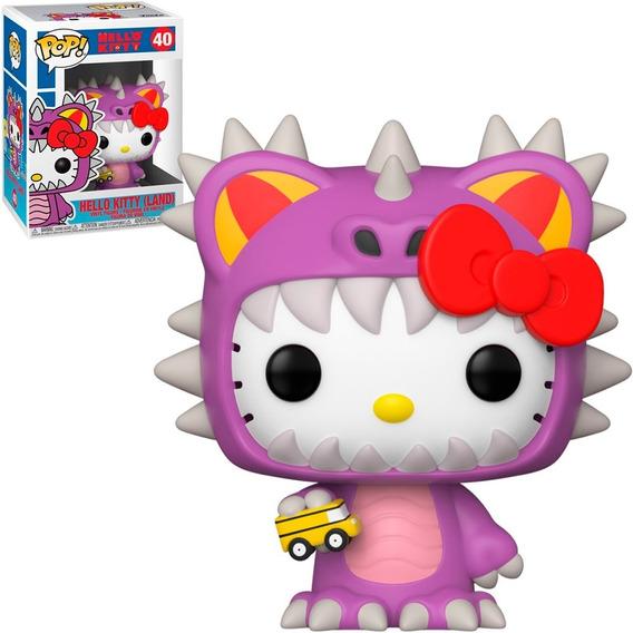 Funko Pop Hello Kitty - Hello Kitty (land) 40