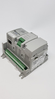 Plc Micro820 2080-lc20-20qwb Y Modulo Power Industrial