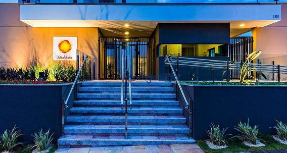 Apartamento Com 3 Dormitórios À Venda, 71 M² Por R$ 360.000 - Aurora - Londrina/pr - Ap0809