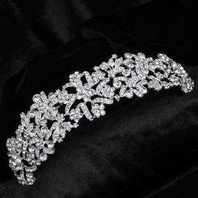 Tiara De Noiva Brilliance