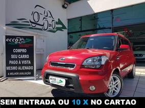 Kia Soul Ex 1.6 Aut. Gasolina Automático