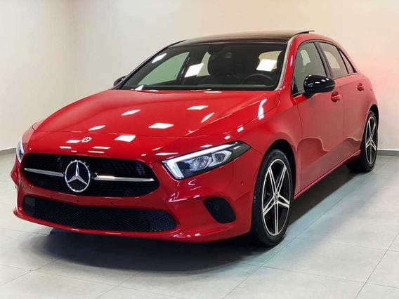 Mercedes-benz A 250 2.0 Tb Sport Aut