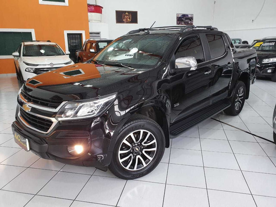 Gm Chevrolet S10 High Country 2017/2018 Apenas 61000km