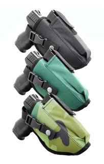 Funda Pistolera Tactica Externa Pistola Universal Premium
