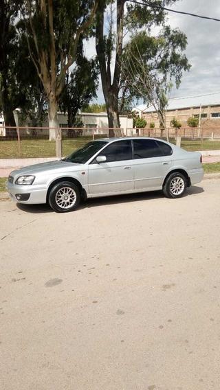 Subaru Legacy 2.0 Gl Awd At 2003