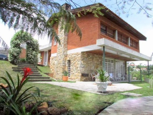 Casa Com 3 Dormitórios 1 Suíte À Venda, 310 M² Por R$ 1.200.000 - Fazendinha - Carapicuíba/sp - Ca1625