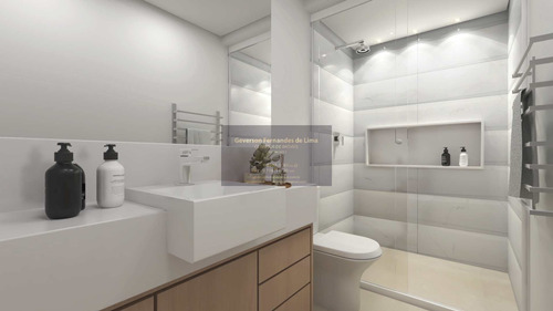 Imagem 1 de 30 de Apartamento Com 3 Dorms, Jardim América, São Paulo - R$ 2.38 Mi, Cod: 200 - V200