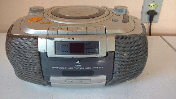 Tape Deck Cce Cd-200