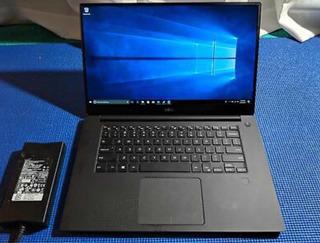 Dell Xps 9560 I7 4k