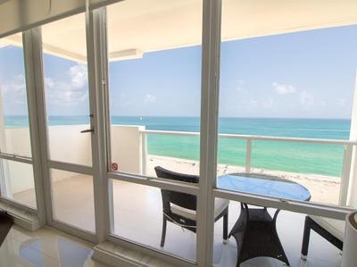 Ocean Front Apartaments Vip- 2 Dormitorios /2 Baños - 4 Pers
