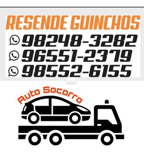 Guincho 24 Horas Só Chamar 982483282