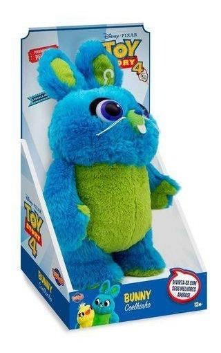 Pelucia Bunny 30 Cm Toys Story - Toyng 38224