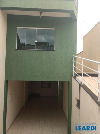 Sobrado - Jardim Planalto - Sp - 535146
