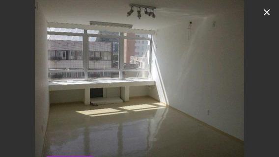 Sala Em Centro, Florianópolis/sc De 40m² À Venda Por R$ 265.000,00 - Sa323774