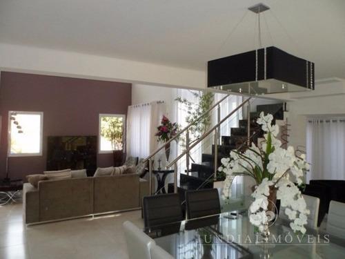 Vendo Linda Casa No Condomínio Reserva De Serra Em Jundiaí - Ca00167 - 2984748