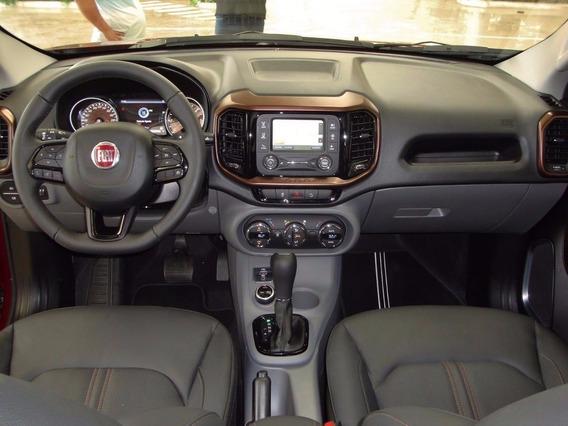Fiat Toro 0km Anticipo 250 Mil Rapida Entrega Tomo Planes
