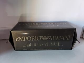 Emporio Armani 100ml Andrea Perfume